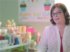 Laid-off Mom Builds Party Supplies Business With AliExpress