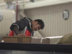 11.11 Logistics