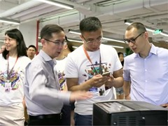 Tmall Global Brings the World to China