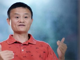 Jack Ma Explains Why Hangzhou