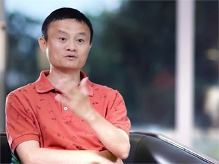 Jack Ma Discusses the Historical Significance of Hangzhou