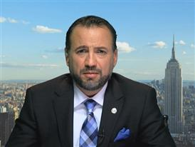 Gilberto Crombé, EO Global Chairman