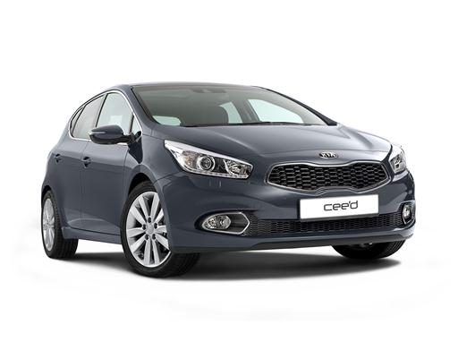 Kia Releases First Official Image of Next Generation cee'd