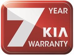 Kia Launches New 7-Year/150,000 km Warranty in Europe
