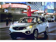 Kia Motors America and YO GABBA GABBA! to Team Up to Entertain Families
