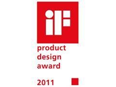iF Design awards go to Kia Sportage and to Optima