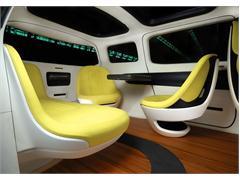 Kia KV7 Concept Showcases Future Vision for the Van Segment
