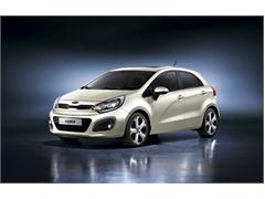 2012 Kia Rio 5-Door Priced Under $14,000