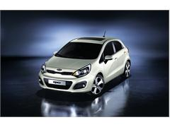 "2011 Kia Rio Named a ""Best Overall Value"" on the Most Fuel-Efficient Vehicles List by TrueCar.com"
