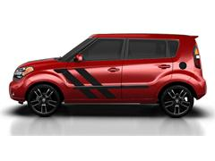 Kia Motors America's Latest Special Edition Soul Takes Inspiration from the Brand's Popular and Award-Winning Hamster Advertising Campaign