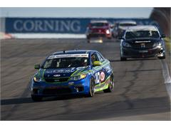 Kia Racing Ready for Seventh Round of the GRAND-AM Continental Tire Sports Car Challenge at Road America