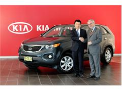 Kia adds drive to support for Timor-Leste