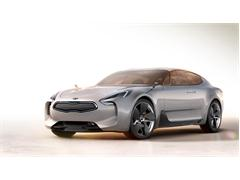 Two World Premieres for Kia at Frankfurt Show