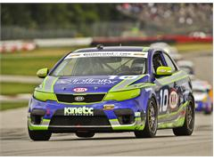 Kia Racing Wins First-Ever GRAND-AM Road Racing Championships