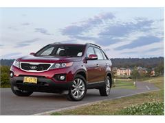 Kia Keeps the Pedal Down to Retain Top 10 Ranking