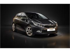 Kia Motors Press Conference at Geneva Motor Show 2012: All-New cee'd World Premiere