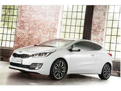 World premiere for all-new Kia pro_cee'd at Paris Motor Show