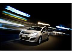 Kia doubles up at Australia's Best Cars awards