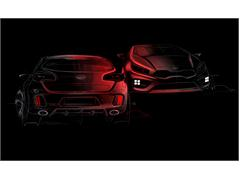 High Performance Kia Pro_Cee'd GT and Cee'd GT Models Set for Mid-2013 Launch