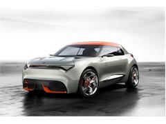 Kia Looks to Set the Streets Alight with Radical Provo Concept at Geneva - New Video Available