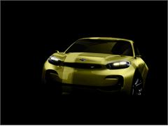 New Kia CUB to Spring a Surprise in Seoul