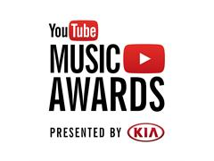 Kia to be Presenting Sponsor of inaugural YouTube Music Awards