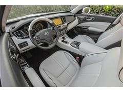 Kia Motors Presenta el Primer Sedan de Traccion Traseraaen Los Angeles Auto Show