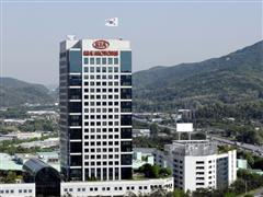 Kia Motors posts 1.5% global sales growth in August