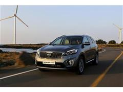 New Kia Sorento recognised for its environmental credentials