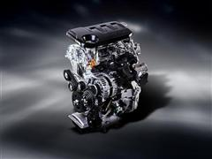 World production premiere for Kia's new 1.0-litre turbocharged three-cylinder 'Kappa' engine