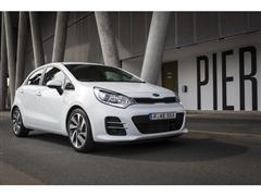 Kia Motors posts global sales of 208,700 vehicles in February