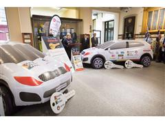 Kia supports Road Safety initiative
