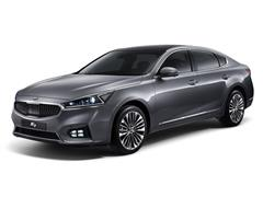 Purposeful Design for All-New Kia Cadenza