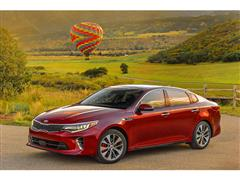 Kia models awarded trio of GOOD DESIGN awards