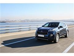 Kia Motors Reports Global Sales Of 204, 662 Vehicles In January