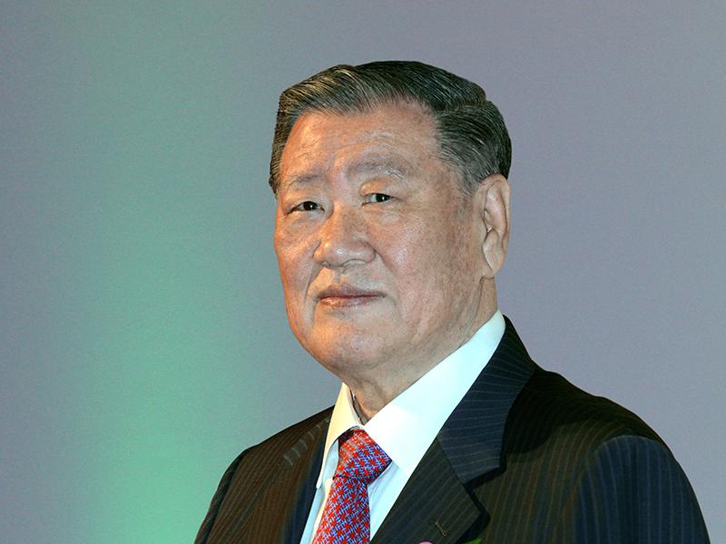 Mong-Koo Chung