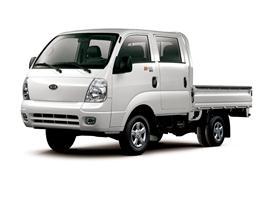 K2700-Double Cab