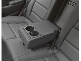 New Cerato Interior Details 25
