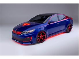 Superman Optima Hybrid 1