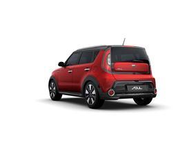 Kia Soul (SUV Styling Pack) - IAA Frankfurt 2013 3