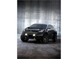 Kia Niro concept 2