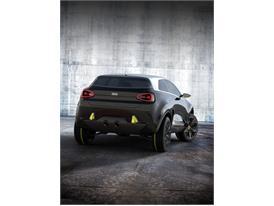 Kia Niro concept 3