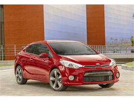 All-new Kia Cerato Koup 10
