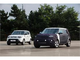 All-Electric Kia Soul 6