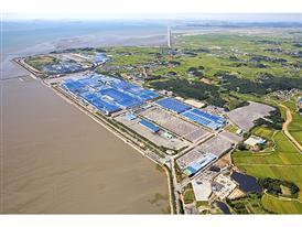 Kia Hwasung Plant (Aerial View)
