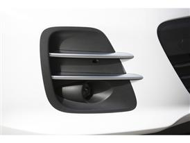 Enhanced Kia Rio - Detail 2