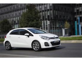 Enhanced Kia Rio - Exterior 8