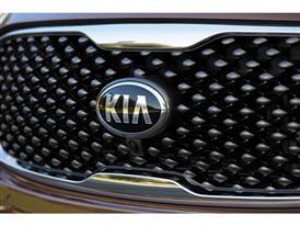 Kia Sorento - Detail 3