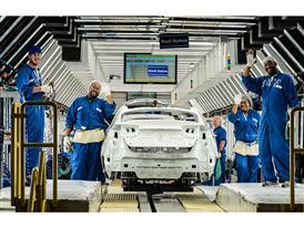 Kia Motors Production