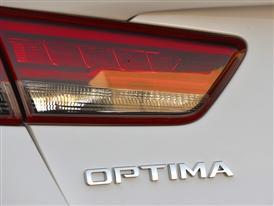 2016 Kia Optima SXL 2